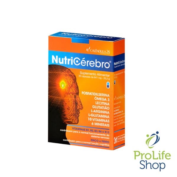 nutricerebro-prolife-shop