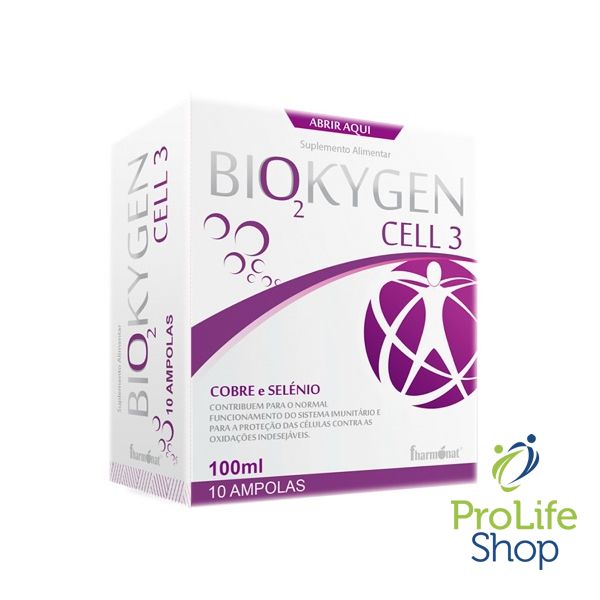 BIOKYGEN CELL3 PROLIFE-SHOP